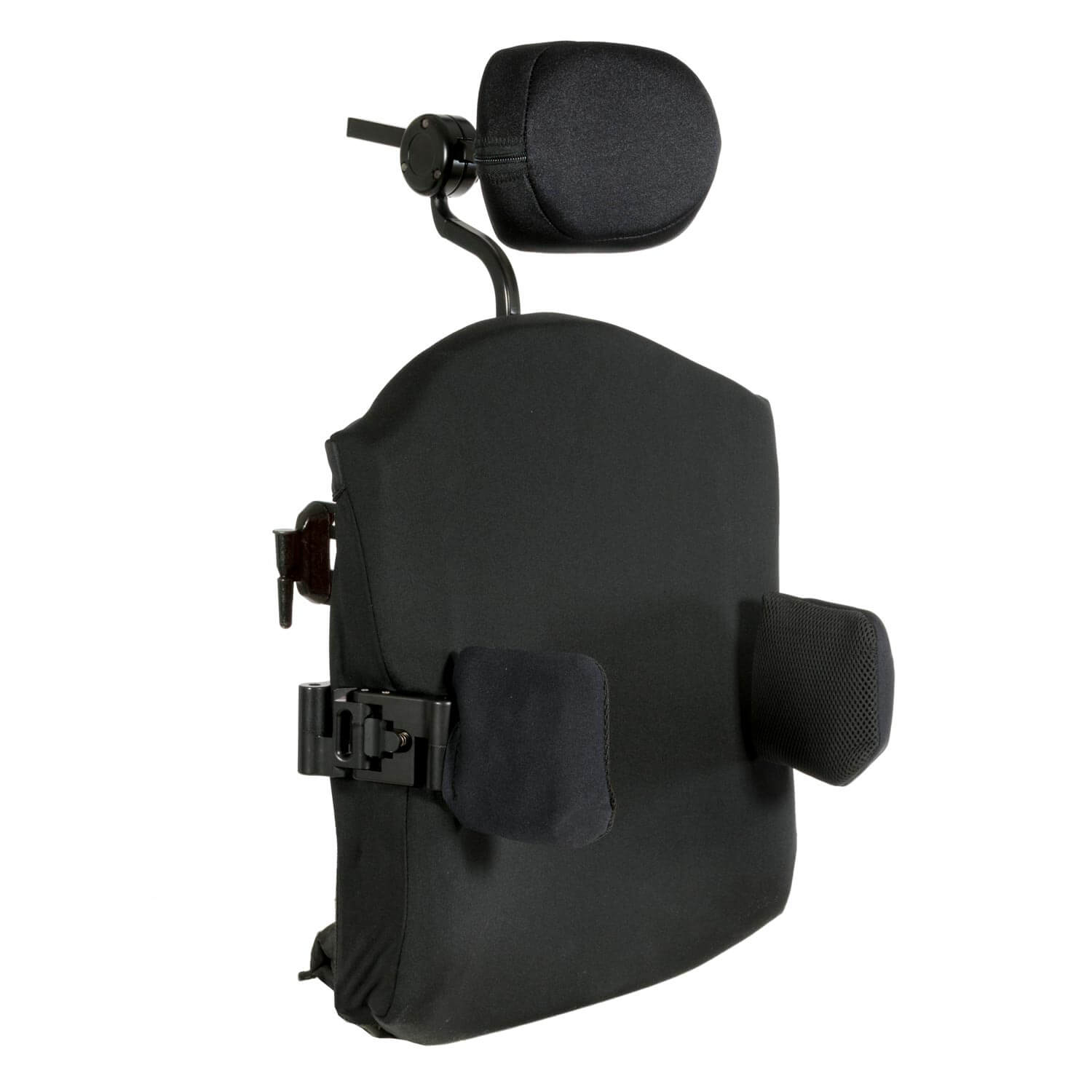 Now Available with Whitmyer<sup>®</sup> Headrests and JAY Positioning Supports